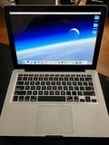 Apple macbook pro a1278 - foto