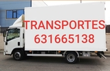 Trasportes y mudanzas low cost - foto