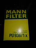 filtro gasoil - foto