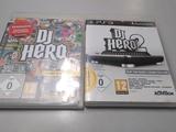 Dj Hero 1 y 2 Ps3 - foto