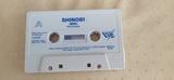 Shinobi MSX cassette - foto