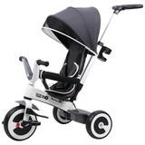 Triciclo Bebé Plegable 4 en 1 Trolley Tr - foto