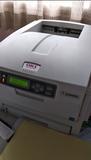 Impresora laser color oki c5650 - foto