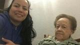 Cuidadora de ancianos - foto
