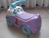 correpasillos, coche de Frozen Disney - foto