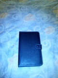 Funda tablet con teclado - foto