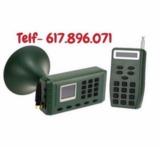 kFA6 reproductor audio, nuevo - foto