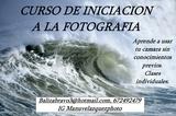 APRENDE FOTOGRAFIA DE UNA FORMA AMENA - foto