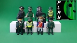 playmobil customizados - foto