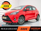 TOYOTA - YARIS 1. 5 100H ADVANCE - foto