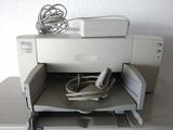 HP deskjet 840C - foto