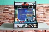 Alquiler de máquina de juego arcade - foto