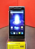 smartphone Zhem450 - foto