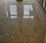 Cristalizado y Abrillantado suelo - foto