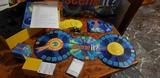 Scene it? mattel, juego de mesa - foto
