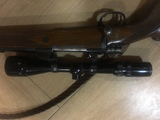 Rifle - foto