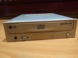 Grabador de CD LG Para PC Interno IDE - foto