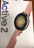 Samsung Galaxy Watch Active2 - foto