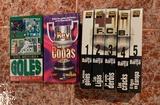 Colecciones películas documentales VHS - foto