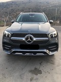 MERCEDES-BENZ - GLE 300 D 4MATIC 2019 - foto
