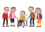 cuidador para ancianos  por horas o días - foto