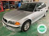 CERRADURA BMW serie 3 berlina e46 1998 - foto