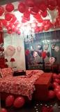 Decoracion para San Valentín - foto