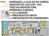 ARQUITECTOS ECONÓMICOS.  LE LLAMAMOS !!! - foto