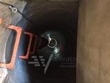 Rehabilitacion red saneamiento - foto