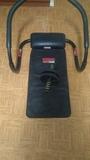 aparatos de gimnasia - foto