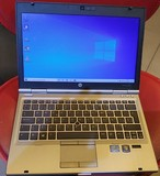 HP EliteBook 2560p i7 - foto