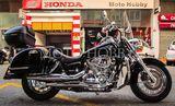 HONDA - VT 750 C SHADOW - foto