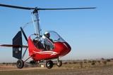 Autogiro Airbet Girabet 2 Sport - foto