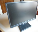 Monitor PC plano, marca BLUEH - foto