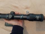 Rifle tikka t3 30-06 visor docter - foto