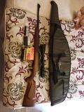 Rifle titan 30/06 - foto