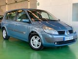 RENAULT - GRAND SCENIC LUXE DYNAMIQUE 1. 9DCI - foto