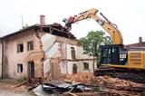 Demoliciones y escombros - foto
