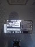 LG smart tv averiada - foto