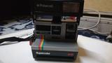 camara polaroid supercolor 635 - foto