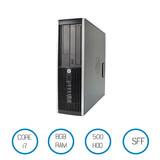 Ordenadores HP  8300 I7-3770 3,1GHZ | 8G - foto