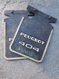 Repuestos Peugeot 404 - foto