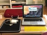 MacBook Pro 13 (mid 2009) - foto