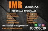 carpinteria IMR SERVICIOS - foto