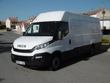 IVECO - DAILY 2. 3 DISEL 4100H2 - foto