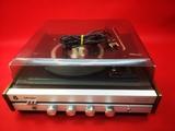 Tocadiscos vintage Sony stereo años 60 - foto