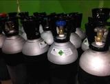 carbonico para tiradores de cerveza - foto