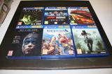 Juegos de PlayStation 4 - foto
