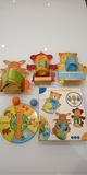 juego infantil 3-8 años - foto