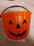 cubo de Halloween - foto